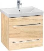 Villeroy & Boch Avento - Waschtischunterschrank 580 x 514 x 452 mm ulme impresso