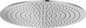 Duravit Universal - Kopfbrause D400 schwarz matt