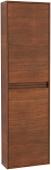 Villeroy & Boch Antheus - Hochschrank 480 x 1700 x 200 mm Anschlag rechts american walnut