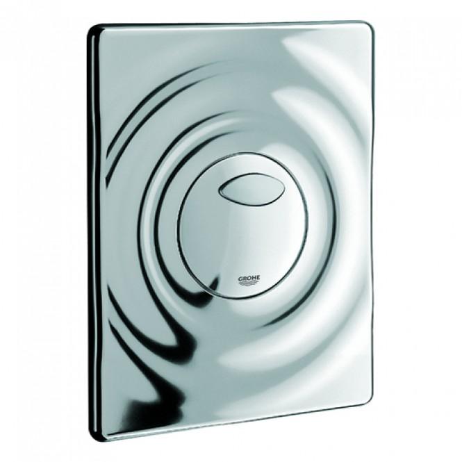 Grohe Surf - WC-Betätigung 42302 chrom