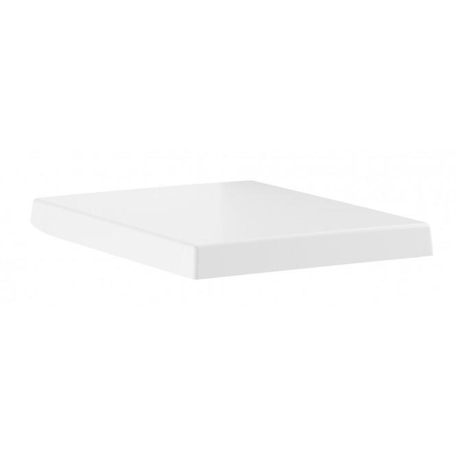 Grohe Cube - WC-Sitz Soft close weiß 1
