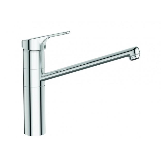 Ideal Standard Cerafit - Küchenarmatur Niederdruck Ausladung 221 mm chrom