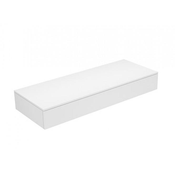 Keuco Edition 400 - Sideboard 1 Auszug cashmere / cashmere