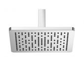 Dornbracht Lulu - Regenbrause mit Deckenanbindung platin matt
