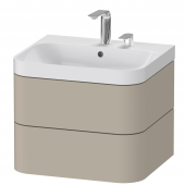 Duravit HappyD.2Plus HP4345E6060