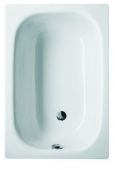 BETTE LaBette - Freestanding bathtub 1080 x 730mm star vit