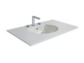 Duravit Darling New - Möbelwaschtisch 630 mm