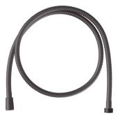 """Grohe Relexa - Brauseschlauch 28143 1500 mm 1 / 2"""" x 1 / 2"""" Metall velvet black"""