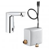 Grohe Eurosmart CE Powerbox - Infrarot-Elektronik für Waschtisch DN 15