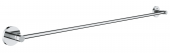 Grohe Essentials - Badetuchhalter 800 mm