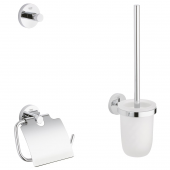 Grohe Essentials - WC-Set 3 in 1