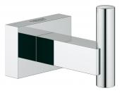 Grohe Essentials Cube - Bademantelhaken