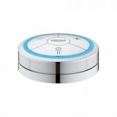 Grohe F-digital - Digitaler Controller Fernbedienung für Wanne und Brause chrom
