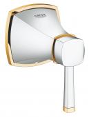 Grohe Grandera - UP-Ventil Oberbau chrom / gold