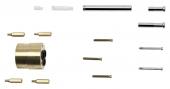 Grohe Veris - Verlängerungsset 50 mm chrom
