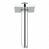 Grohe Rainshower Deckenauslass - Länge 142 mm Metall