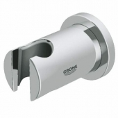 Grohe Rainshower - Wandbrausehalter chrom