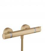 Hansgrohe Ecostat Comfort - Thermostat Brausenmischer Aufputz DN15 BBR