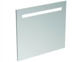Ideal Standard Mirror & Light - Spiegel mit Licht 30 Watt 800 x 26 x 700 mm