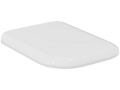 Ideal Standard Tonic II - WC-Sitz weiß ohne Absenkautomatik soft-close