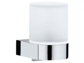 Keuco Edition 300 - Lotion dispenser chrome-plated