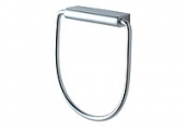 Ideal Standard Connect - Towel ring krom