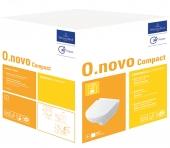 Villeroy & Boch O.novo - Combi-Pack 5688H1 weiß alpin