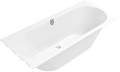 Villeroy & Boch Oberon 2.0 - Badewanne 1700 x 750 mm weiß alpin