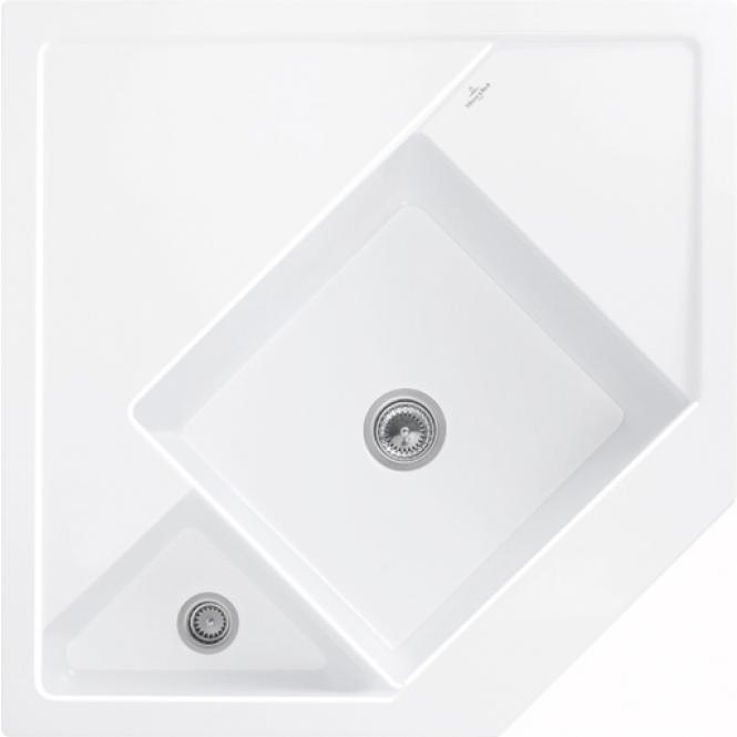 villeroy-boch-monumentum-kitchen-sinks