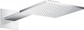 Axor ShowerSolutions - Kopfbrause 250/250 2jet chrom mit Brausearm
