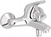 Ideal Standard CeraPlan Neu - Monomando de ducha visto con inversor cromo