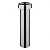 Grohe - Abgangsstutzen 43316 komplett für WC-Druckspüler Aufputz chrom