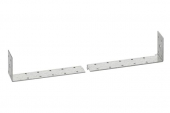 Geberit Duofix - Element angle for metal stud