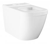 Grohe Euro Keramik - Stand-Tiefspül-WC ohne Spülkasten weiß