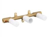 Grohe Ondus - Zweihand Unterputz-Universal-Einbaukörper DN 15