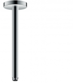 Hansgrohe Axor - Decken-Anschlussstück DN15 300 mm chrom