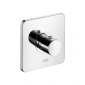 Hansgrohe Axor Citterio M - Thermostat 59 l/min Highflow Unterputz