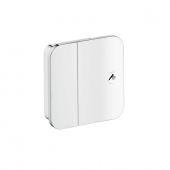 Hansgrohe Axor One - Abstellventil Unterputz chrom