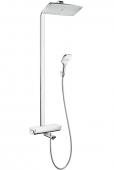 Hansgrohe Raindance - Select 360 Showerpipe Wanne DN15