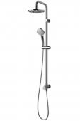 Ideal Standard Idealrain - Duschsystem zur Kombination mit Unterputz-Armatur
