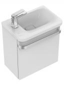 Ideal Standard Tonic II - Handwaschbecken 460 x 310 x 140 mm weiß
