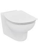 Ideal Standard CONTOUR - Wall washdown toilet CONTOUR 21, without flushing rim,