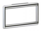 Keuco Plan - Toallero de anilla stainless steel