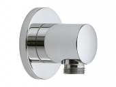 Keuco Plan - Hose connection stainless steel