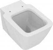 Ideal Standard Strada II - Wand-Tiefspül-WC AquaBlade 360 x 540 x 350 mm weiß