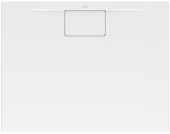 Villeroy & Boch Architectura - Duschwanne MetalRim 1200 x 800 x 15 mm weiß alpin