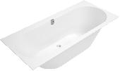 Villeroy & Boch Oberon 2.0 - Badewanne 1800 x 800 mm weiß alpin