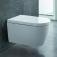 Duravit SensoWash Starck f - Lite Compact Dusch-WC Milieu 1
