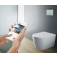 Duravit SensoWash Starck f - Lite Compact Dusch-WC Milieu 2