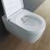 Duravit SensoWash Starck f - Lite Compact Dusch-WC Milieu 3